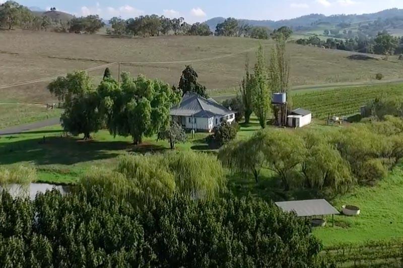 Orchard-Lodge