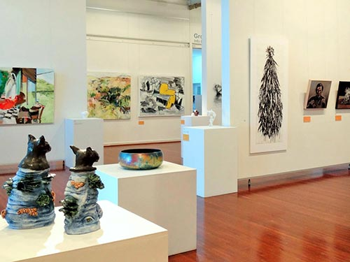 Muswellbrook Regional Art Centre