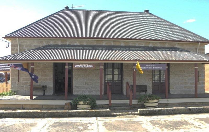 Merriwa Museum